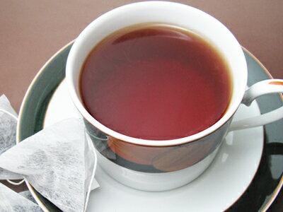 祁門(キームン)紅茶 三角ティーバッグ 2.2g×5コ 【あす楽対応】