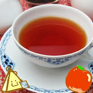 アップルティー (赤りんご) 三角ティーバッグ 2.5g×5コ