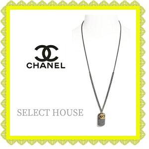 CHANELシャネル21ssネックレスゴールド送料無料SELECTHOUSEセレクトハウス海外正規店直接買い付け品