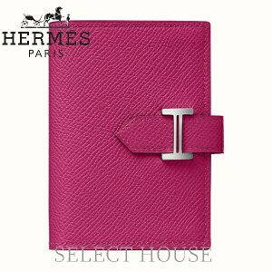 【お取り寄せ】【SELECTHOUSE☆セレクトハウス】HERMES カードケース《ベアン》