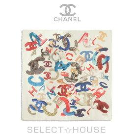 【お取り寄せ】CHANEL スカーフ【19A】【SELECTHOUSE☆セレクトハウス】