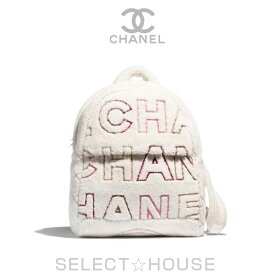 CHANEL シャネル バックパック【19A】【SELECTHOUSE☆セレクトハウス】Coco Neige Collectionバッグ リュック