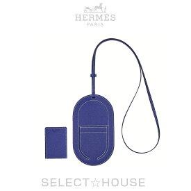 HERMES エルメスイン・ザ・ループ スマートフォンケース【海外正規店直接買い付け品】【SELECTHOUSE☆セレクトハウス】レディース ポーチ カードケースIn-the-Loop Phone To Go GM