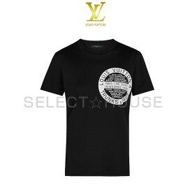 LOUIS VUITTON ルイ・ヴィトンスタンプTシャツ【送料無料】【SELECTHOUSE☆セレクトハウス】