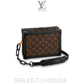 LOUIS VUITTON ソフトトランク【19A】【お取り寄せ】【SELECTHOUSE☆セレクトハウス】ルイヴィトン バッグ 新品