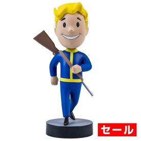 セール Fallout フォールアウト グッズ ボルトボーイ 111 ボブルヘッド シリーズ4 Sole Survivor 即日発送可