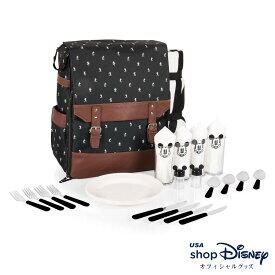ディズニー Disney ミッキーマウス ピクニックセット バックパック リュック ギフト プレゼント