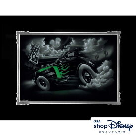 ディズニー Disney ミッキー ミニー アートフレーム アートポスター Noah ギフト プレゼント