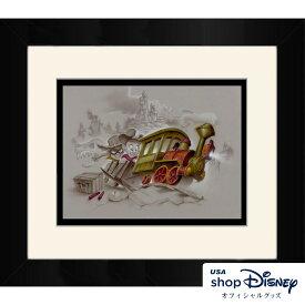 ディズニー Disney アートフレーム アートポスター Noah ギフト プレゼント