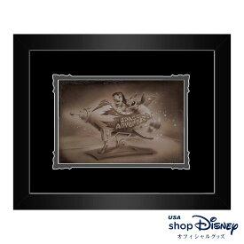 ディズニー Disney リロアンドスティッチ アートフレーム アートポスター Noah ギフト プレゼント