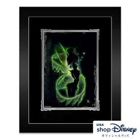 ディズニー Disney ティンカーベル ピーターパン アートフレーム アートポスター Noah ギフト プレゼント