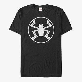 マーベル Marvel レディース メンズ兼用 ヴェノム Tシャツ 半袖