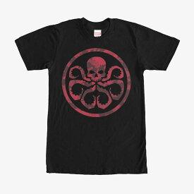 マーベル Marvel レディース メンズ兼用 Tシャツ 半袖
