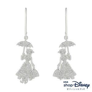 ディズニー Disney メリーポピンズ ピアス レディース ギフト プレゼント