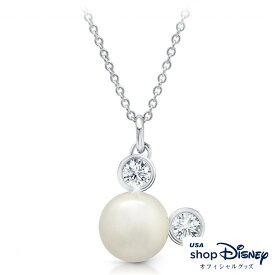 ディズニー Disney ミッキーマウス ネックレス レディース ギフト プレゼント