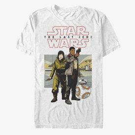 スターウォーズ StarWars フィン ローズ Tシャツ 半袖 レディース メンズ