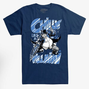 バットマン Tシャツ DCコミック グッズ ペンギン 半袖 レディース メンズ