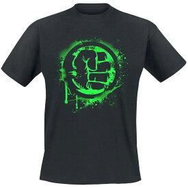 マーベル Marvel ハルク Tシャツ 半袖 レディース メンズ