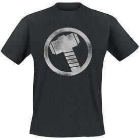 マーベル Marvel マイティ・ソー Tシャツ 半袖 レディース メンズ