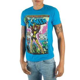 マーベル Marvel Xメン ダーク フェニックス Tシャツ 半袖 レディース メンズ