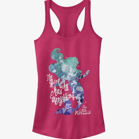アリエル Tシャツ ディズニー Disney リトルマーメイド Little Marmaid Has Everything T-Shirt ガールズ キッズ 女の子