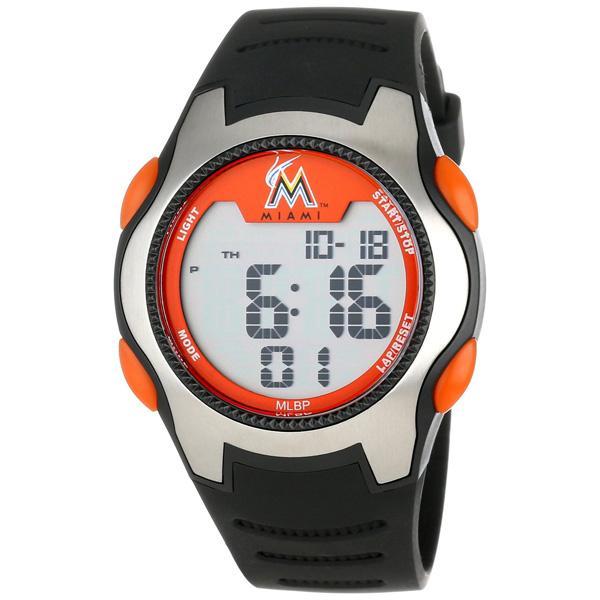 MLB マーリンズ 腕時計 ゲームタイム/GAME TIME Training Camp Watch