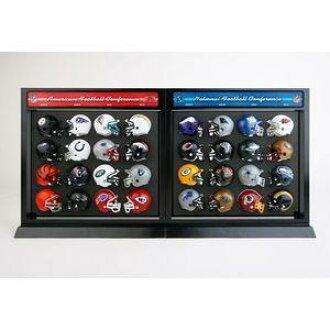 NFL 헬멧 세트 리델/Riddell 32 Piece Match-Up Display Set