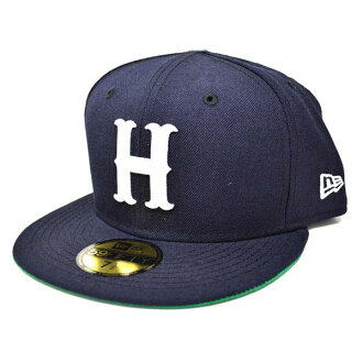 Hiroshima Toyo carp Classic 59FIFTY Cap (Navy/white) New Era