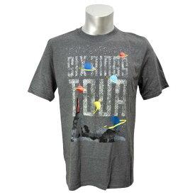 ジョーダン/JORDAN Tシャツ チャコールヘザー AJ VI LEGACY TOUR Tシャツ