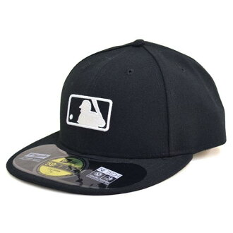 MLB Umpire Authentic Low Crown On-Field 59FIFTY Cap New Era