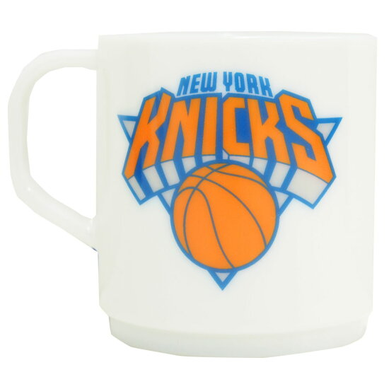 NBA尼克塑料啤酒杯茶杯 MLB NBA NFL Goods Shop
