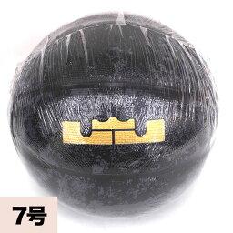耐吉露華濃/NIKE LEBRON信號型號兒童遊戲場籃球黑色/金屬黄金BS3006-028
