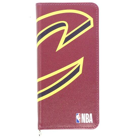 NBA騎士筆記本型智慧型手機覆蓋物/智慧型手機情况 MLB NBA NFL Goods Shop