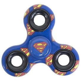 スーパーマン ハンドスピナー Forever Collectibles【1910価格変更】