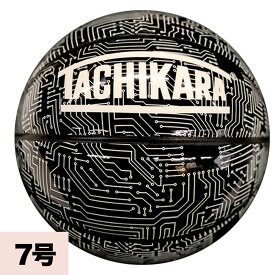 TACHIKARA CIRCUIT BOARD TACHIKARA ブラック ホワイト BSKTBLL特集