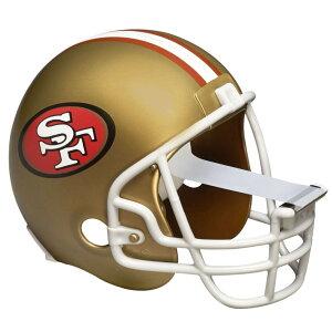 NFL 49ers Tape Helmet Dispenser Roll テープカッター セロテープ Scotch