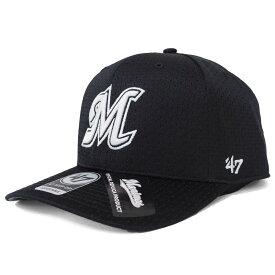 千葉ロッテマリーンズ グッズ キャップ/帽子 レプリカ '47 MVP DP 47 Brand ホーム