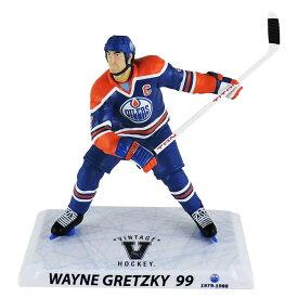 NHL ウェイン・グレツキー オイラーズ フィギュア Figure 2018 (4850 LE) Imports Dragon ロード