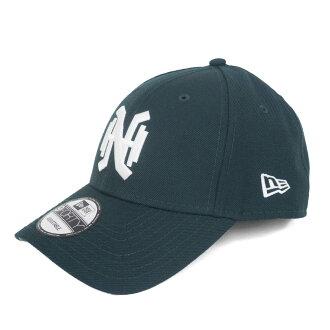 NPB Classic Cap (Retro Series940) NewEra Nankai hawks (dark green)