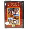 NBA Patrick Ewing 進口版 DVD DVD:PATRICK 尤因站高
