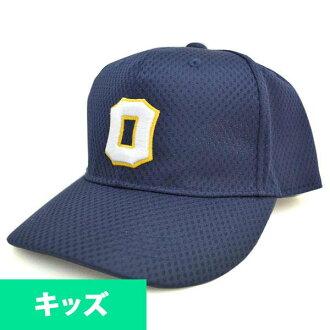 阪神虎玩具孩子帽/帽子 2015年解码时间 1948年-49 美津浓 /Mizuno