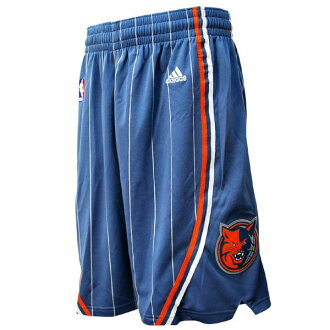 NBA鲍勃猫短裤道路阿迪达斯Revolution Swingman短裤