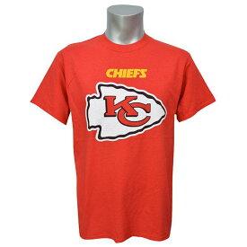 41e33f4f4 NFL チーフス Tシャツ レッド Majestic