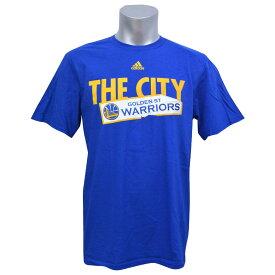 NBA Tシャツ ウォリアーズ スタック アディダス/Adidas【1808NBA Tシャツ】【181001セール解除】