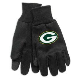 NFL パッカーズ ファン グローブ/手袋 McArthur