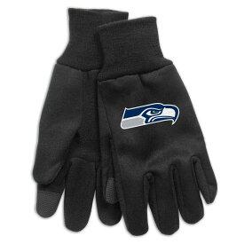 NFL シーホークス ファン グローブ/手袋 McArthur