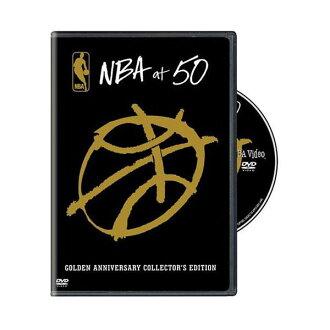 NBA DVD NBA 在 50 1996