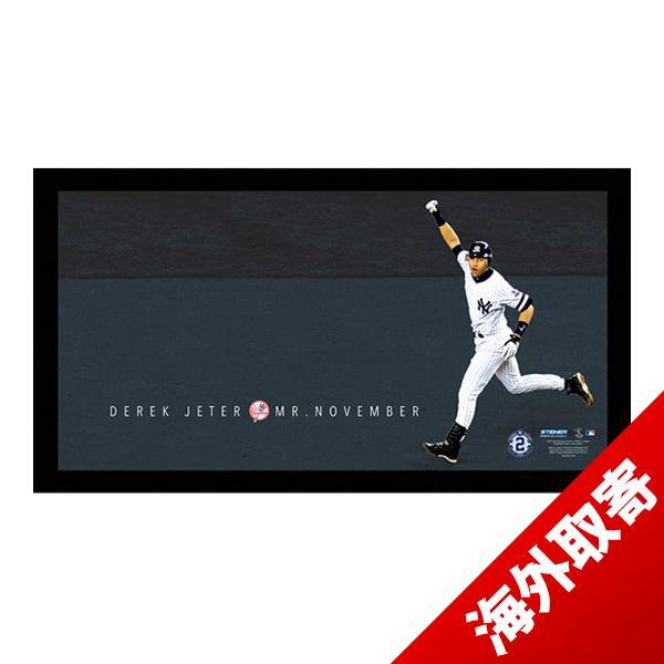 お取り寄せ MLB ヤンキース デレク・ジーター Sports Derek Jeter Moments: Mr. November