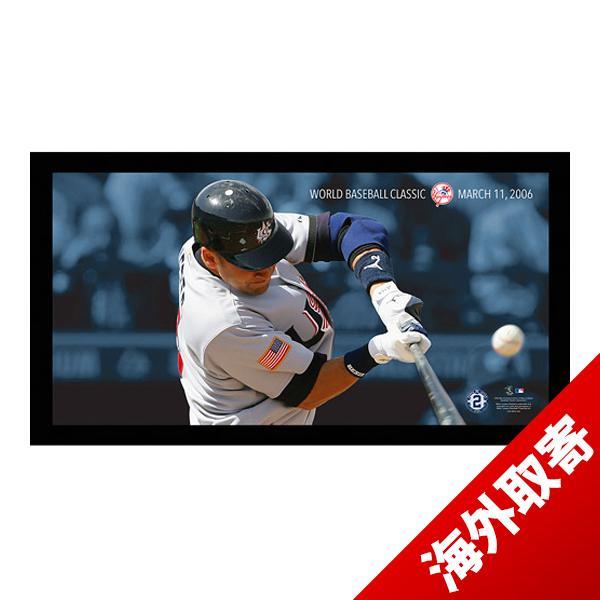 お取り寄せ MLB ヤンキース デレク・ジーター Sports Derek Jeter Moments: World Baseball Classic