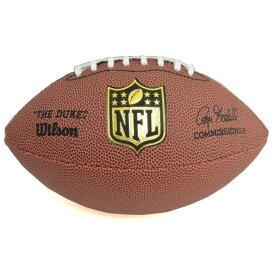 NFL ミニ フットボール ウィルソン/Wilson